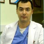 Сабуров Азамат Хашимович